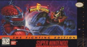 mighty morphin power rangers the fighting edition retro achievements