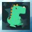 Dino Whack Platinum