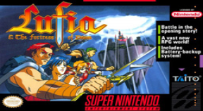lufia and the fortress of doom retro achievements