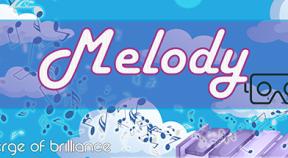 melody steam achievements