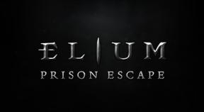 elium prison escape steam achievements