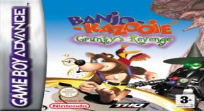 banjo kazooie  grunty''s revenge retro achievements
