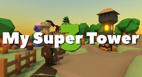 my super tower 3 steam achievements