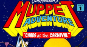 muppet adventure chaos at the carnival retro achievements