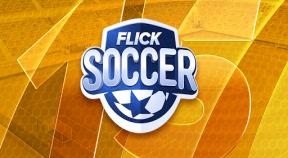 flick soccer 15 google play achievements