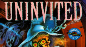uninvited retro achievements