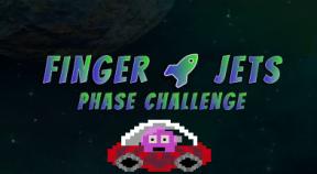 finger jets  phase challenge steam achievements