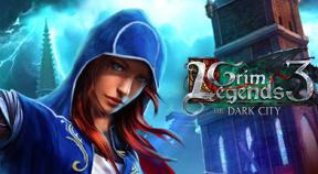 grim legends 3  the dark city steam achievements