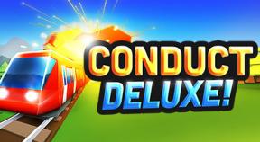 conduct deluxe! steam achievements