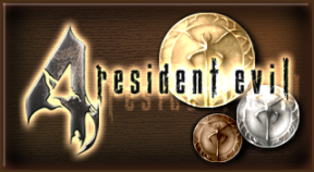 resident evil 4 ps4 trophies