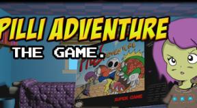 pilli adventure steam achievements