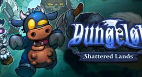 dungelot   shattered lands steam achievements