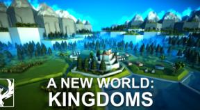 a new world  kingdoms steam achievements