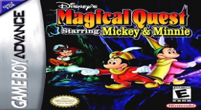 disney's magical quest starring mickey and minnie retro achievements