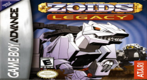 zoids legacy retro achievements