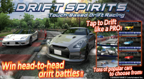 drift spirits google play achievements
