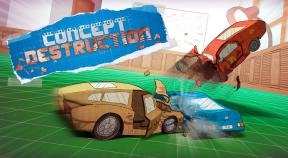 concept destruction xbox one achievements