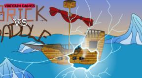 brick vs. paddle steam achievements