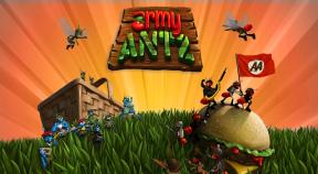 army antz google play achievements