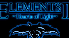 elements ii  hearts of light steam achievements