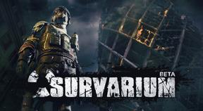survarium steam achievements