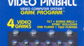 video pinball retro achievements