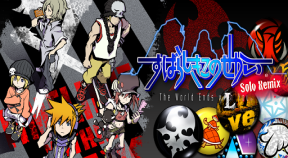 the world ends with you google play achievements