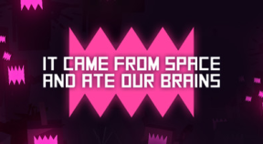 it came from space and ate our brains (beta) steam achievements