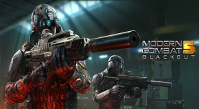 modern combat 5  esports fps google play achievements