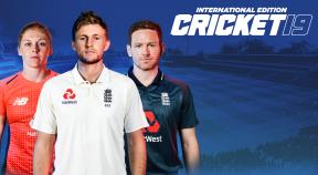 cricket 19 xbox one achievements