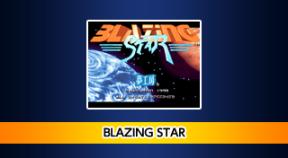 aca neogeo blazing star ps4 trophies