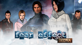 fear effect sedna steam achievements