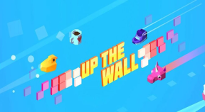 up the wall google play achievements