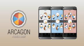 arcagon google play achievements