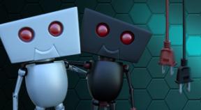 twin robots vita trophies