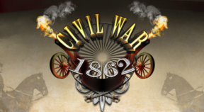 civil war  1862 steam achievements