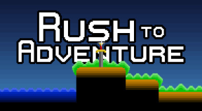 rush to adventure steam achievements