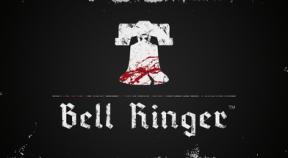 bell ringer steam achievements