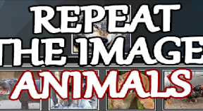 repeat the image  animals steam achievements