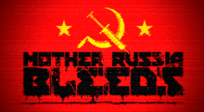 mother russia bleeds ps4 trophies