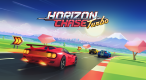 horizon chase turbo ps4 trophies