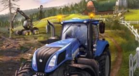 farming simulator 15 xbox 360 achievements