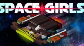 space girls steam achievements