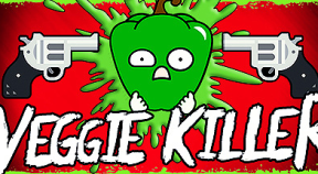 veggie killer steam achievements