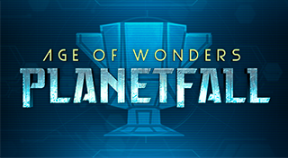 age of wonders  planetfall ps4 trophies