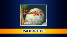 aca neogeo magician lord windows 10 achievements