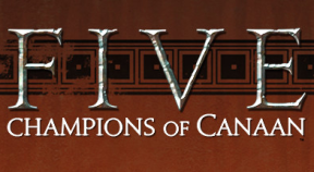 five  champions of canaan steam achievements