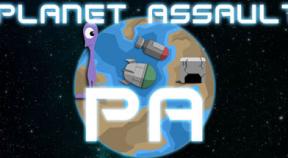 planet assault steam achievements
