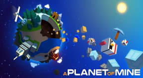 a planet of mine google play achievements