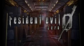 resident evil 0 biohazard 0 hd remaster steam achievements